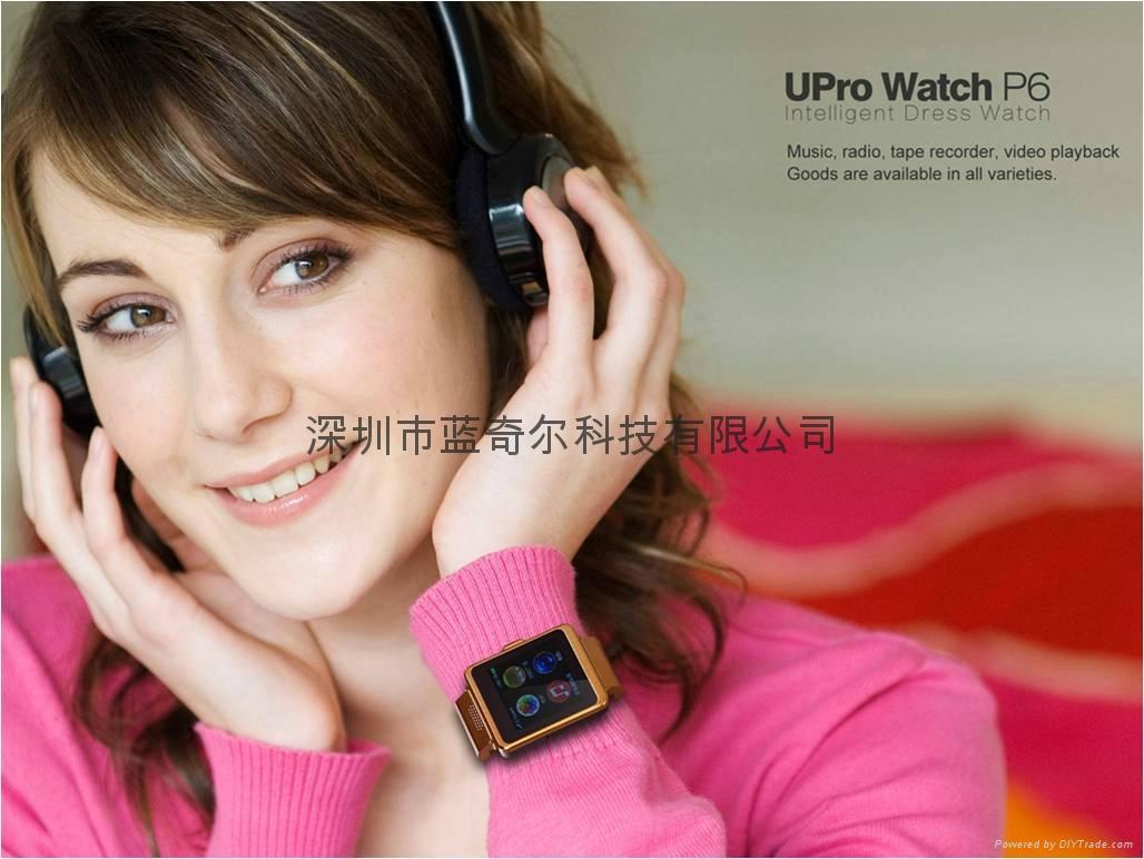 UPad P6智能手表 1