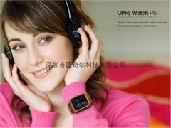 UPad P6智能手表
