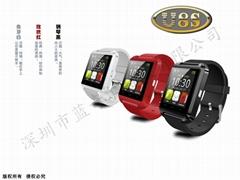 U8S智能藍牙手錶熱銷款