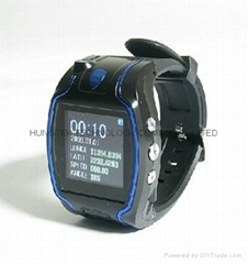 Watch GPS Tracker