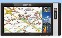 7Inch GPS Navigation