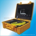 Pipe & Wall Inspection System