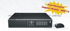 9CH H.264 Network DVR