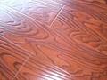 AC waterproof embossed wood flooring wood laminate flooring german laminate  2
