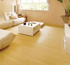Germany technique HDF laminate wood Flooring AC3 laminate floor
