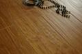 8mm ~12mm Handscraped laminate flooring