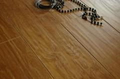 8mm ~12mm Handscraped laminate flooring wood flooring Engineered Flooring