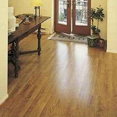 8mm ac3 good quality high gloss laminate flooring
