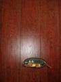 8.3mm hdf Embossed wood Laminate