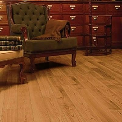 High quality HDF Real Wood Laminate Flooring with competitive price  1