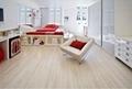 high quality Whitewashed Oak Laminate Flooring Manufacturer  2