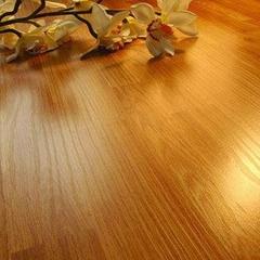 HDF handscraped laminate flooring
