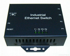 Ethernet Switch Hub