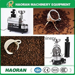 3kg New Design Professional Commercial Coffee Roasting Machine