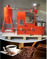 High Quality kopi Roaster to Vietnam