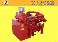 Hot Sale! higer power marine diesel engine for boat