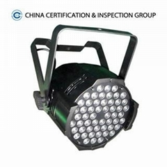 LED Lights/Headlights Electronics Inspection in China/Third Party Inspection