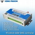 GSM SMS controller RTU5019