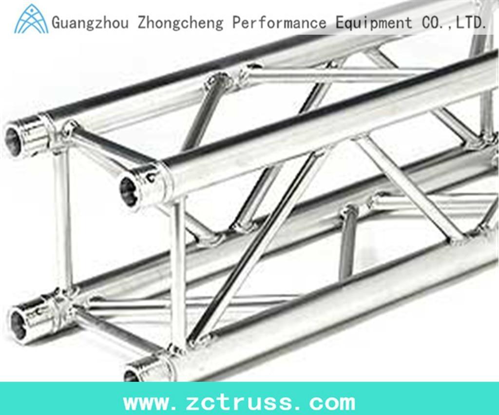 389mm*389mm aluminum lighting stage performance party spigot truss 2