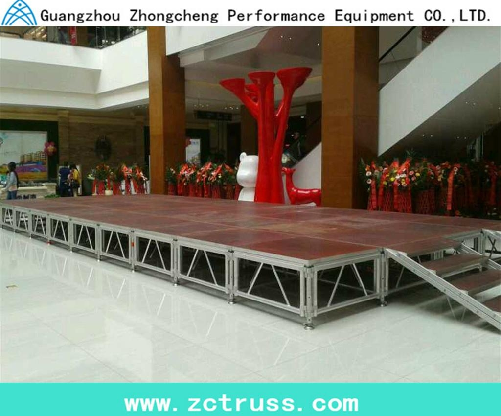 project case lighting concert event performance party  stage equipment system 1