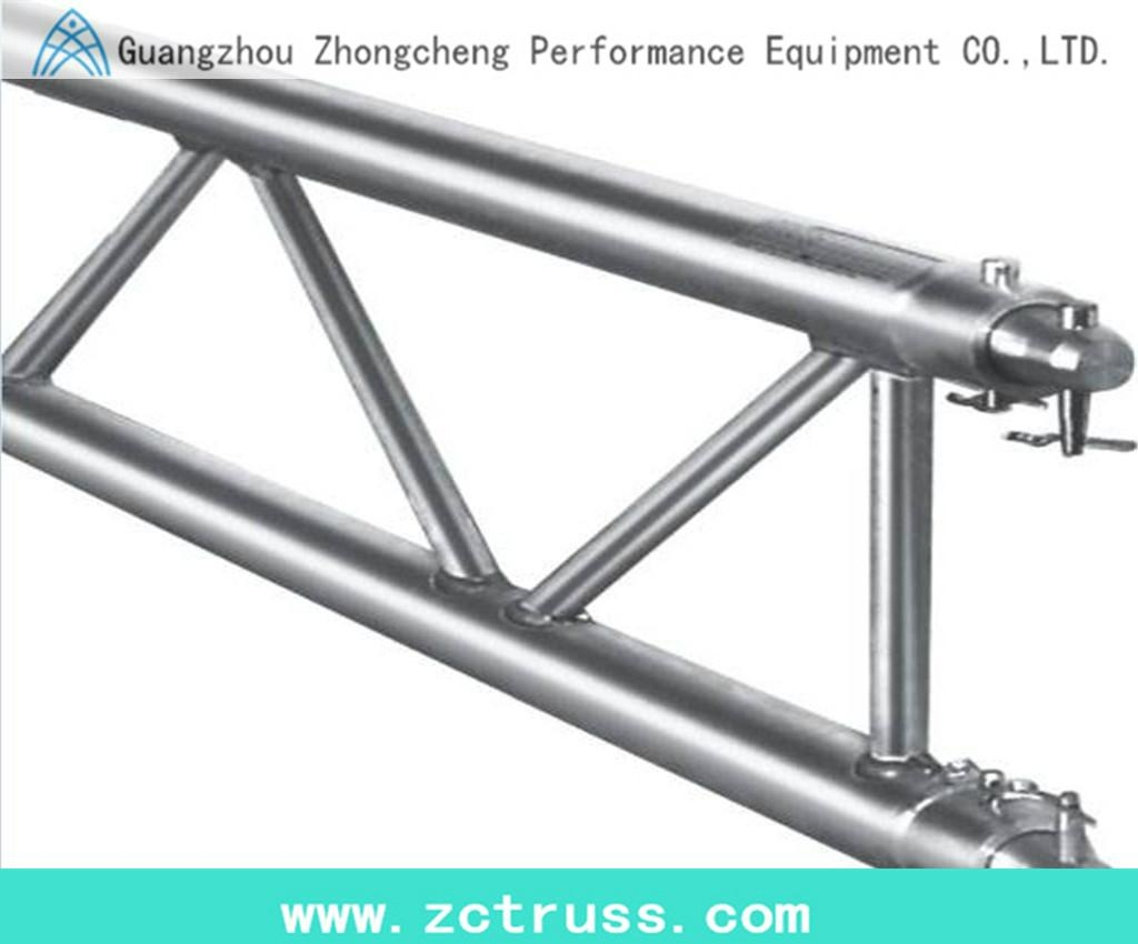 Outdoor Performance Aluminun Stage Lighting Spigot Truss (ZCB-389) 1