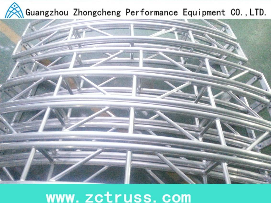 Outdoor Performance Aluminun Stage Lighting Spigot Truss (ZCB-389) 2