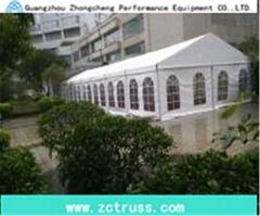 Pagoda Sports Performance Aluminum Big Event Tent