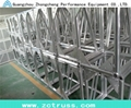 Aluminum Exhibiton Performance Screw Square Stage Lighting Truss (SQU400) 2