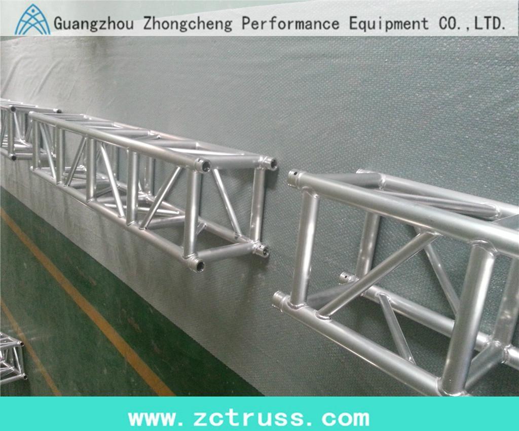 aluminum spigot stage lighting truss for outdoor or indoor exhibition  3