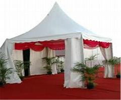 wedding event tent
