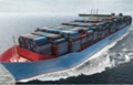 international sea freight from china to