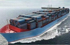 international sea freight from china to singapore port