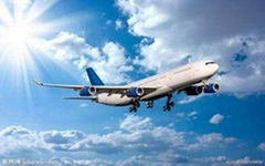 Air freight service to World from china