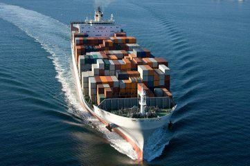 Sea freight service to Japan from china  1