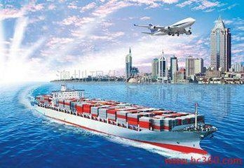 International Logistic Service from china 1