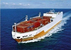 professional sea freight to Singapore--special line with door to door service