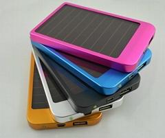 太陽能充電器 太陽能移動電源