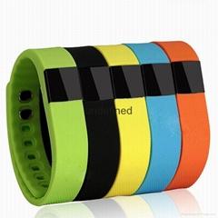 情侶智能防水運動智能手環手錶
