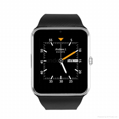 3G smart phone watch can download