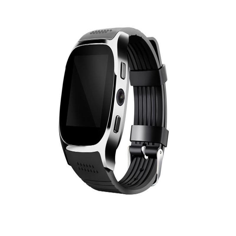 T8智能蓝牙运动拍照手表 3