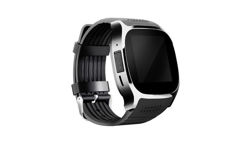 T8智能蓝牙运动拍照手表 4