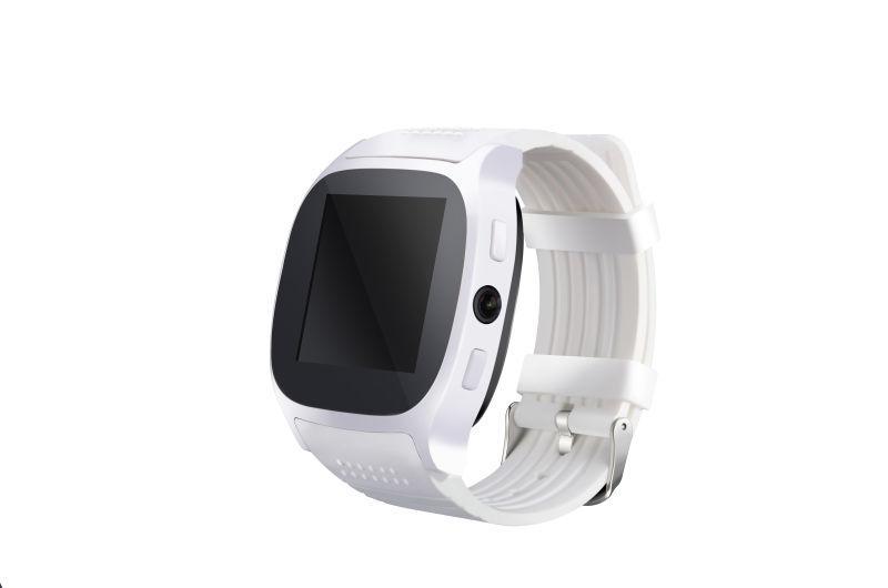 T8智能蓝牙运动拍照手表 5