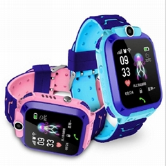 Smart Watch Children's Telephone Watch