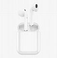i11s Wireless Stereo Bluetooth Headset