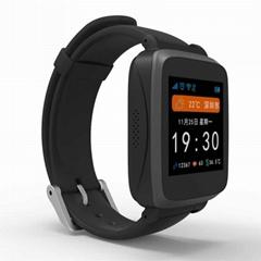 智能手表心率血压体温检测电话手表