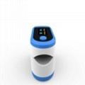 指夹式血氧仪血氧饱和度测试仪