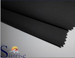 Cotton Nylon Plain Fabric(SRSCN 042)