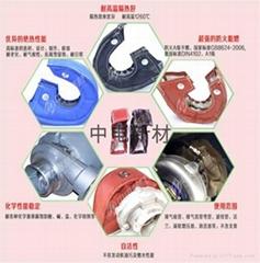 汽車渦輪增壓保護罩隔熱罩