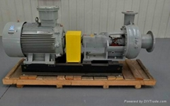 Machtec Centrifugal Pump manufacturer  for solid control
