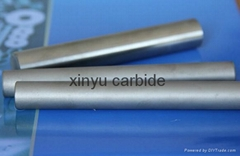 tungsten cemented carbide rod
